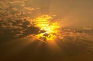 Sun Rosacea